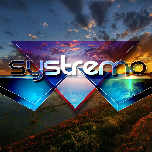 Systremo - Pouring Sky