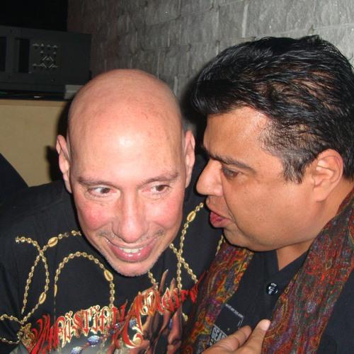 El Mix De Los 80s Real De Luis Ortega