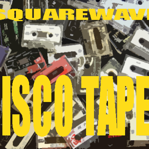 disco tapes