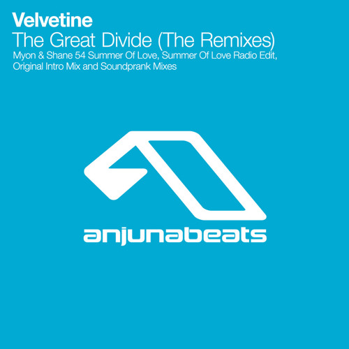 Velvetine - The Great Divide (Soundprank Remix)