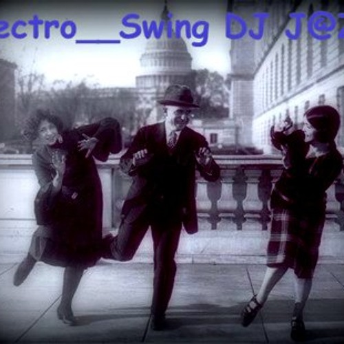 Swing music style1920s