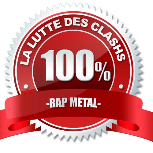 "CICATRIX - Djamal / Djamal issu de ""La Lutte des Clashs"""