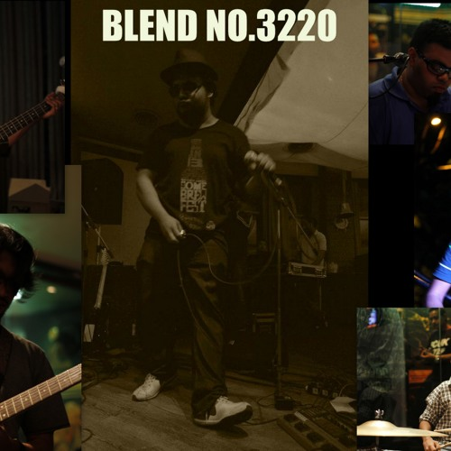 Blend No.3220 - Ding-a-ling