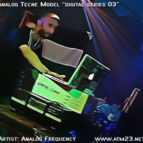 ATM Digital Series 03 preview [Analog Frequencies]