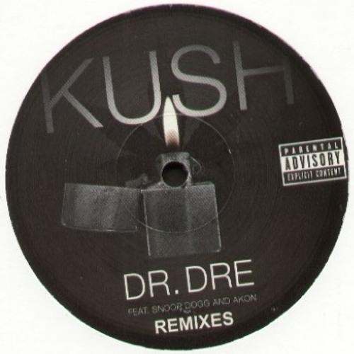 Kush (Dr.Dre, Eazy-E, Tupac, Roc Slanga & Snoop Dogg) - Dj Ale Remix