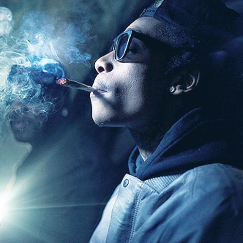 Coming Soon - I Only Smoke Weed (Teddy Cream Edit)