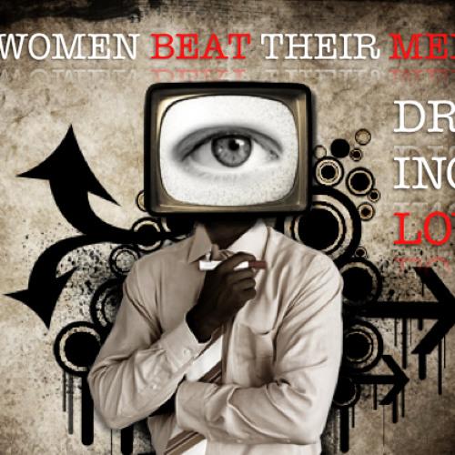 DRIVING LOVE - WOMEN BEAT THEIR MEN - LEE NAZARI