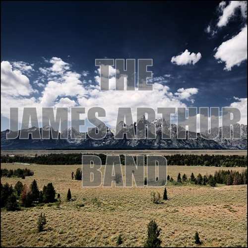 The James Arthur Band - Deaf Luggs