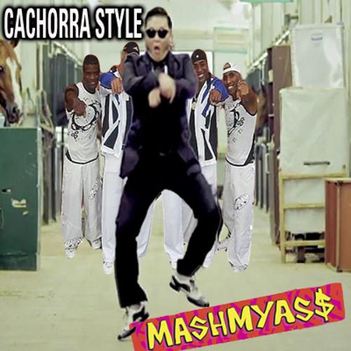 MashmyAs$ - Cachorra Style