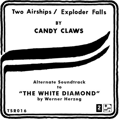 Candy Claws - Two Airships