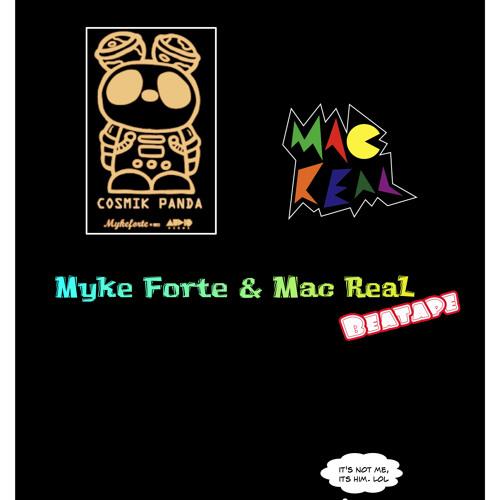 Myke Forte - Forgottentears