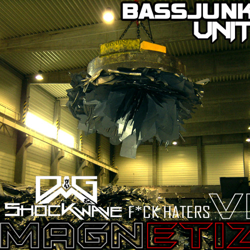 OMG & ShockWave - Magnetize F#ck Haters VIP