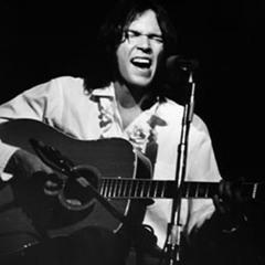 Neil Young - My My, Hey Hey (Crussen Edit)