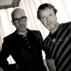 THE MICHAEL STIPE & BLUE LEACH INTERVIEW by Mark Cunningham
