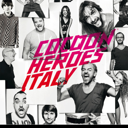 Cocoon Heroes Italy - Limited Promotional Mix
