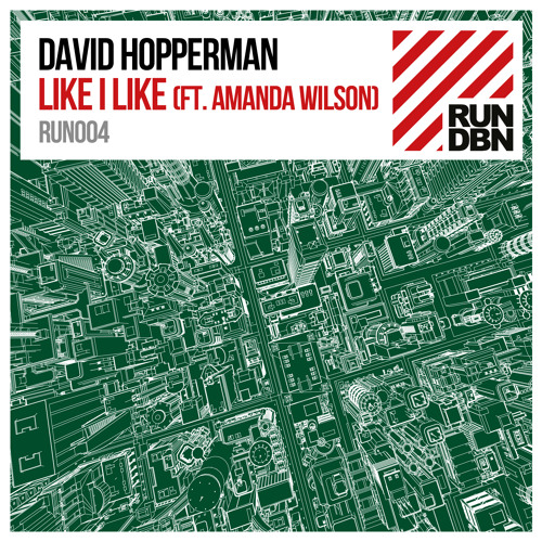 David Hopperman ft. Amanda Wilson - Like I Like (Axel Bless & Swanson Remix)