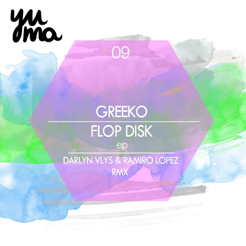 [YUMA009] Greeko - Don't Snap (Original Mix) - Snippet