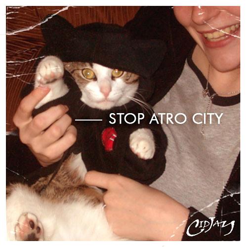 Stop Atro City