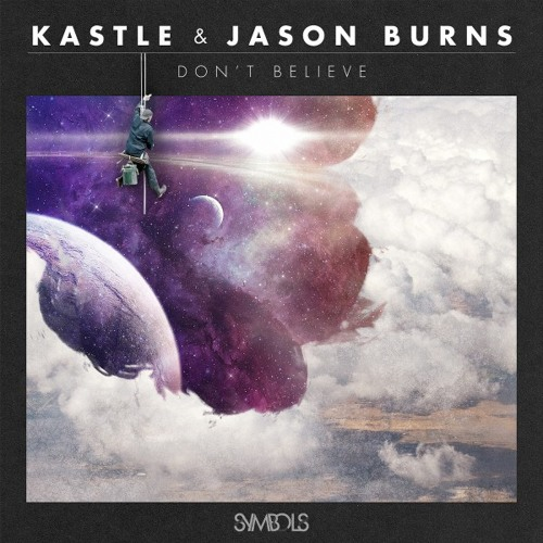 Kastle & Jason Burns - Somebody (Hypha Remix)