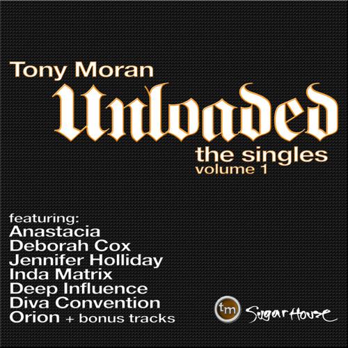 Tony Moran Feat Anastacia - If I Was Your Boyfriend (Jose Spinnin Cortes Bearlin Club Mix)