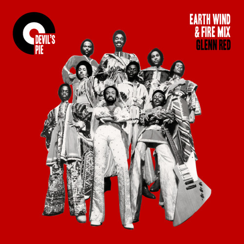 EARTH WIND & FIRE Tribute Mix for DEVIL'S PIE L.A.