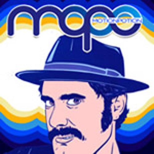 MoPo Live @ Black Sheep Family Reunion 7.27.12 1