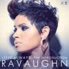 RaVaughn - Me and You (Love Thang)