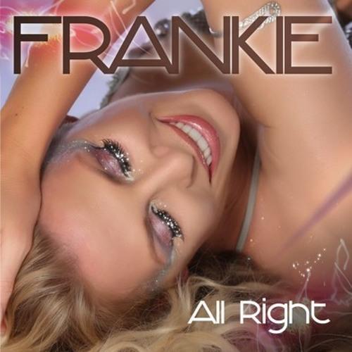 Frankie - All Right (Majik Boys Club Mix)