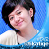 @tikatiqe - I Wanna Hold Your Hand (The Beatles) #SV2