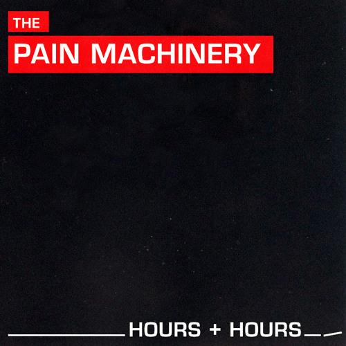 Hours + Hours (Klinik Cover)