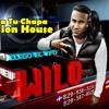 Wilo D New - Menea Tu Chapa ( Version House ) By DJ cheo Flow