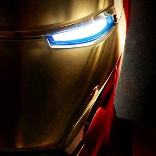I.Am.IronMan