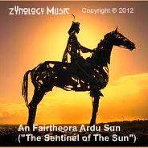 An Fairtheora Ardu Sun (The Sentinel of The Sun)