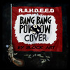 RAHDEEO - LA FACE B ( T-PAIN FT LIL WAYNE - BANG BANG POW POW COVER ) BY BLOCK Art