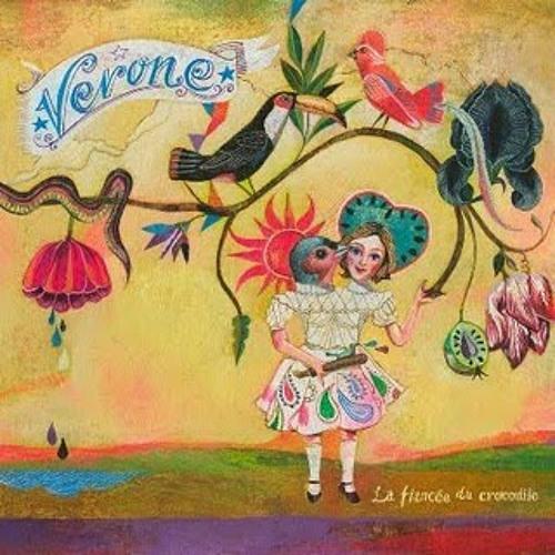 "VERONE 'Hamac"" (remix by GM/BPC)"