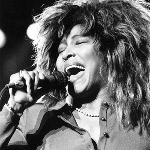 Tina Turner - Afterglow (The Players Union Free to All Dub)