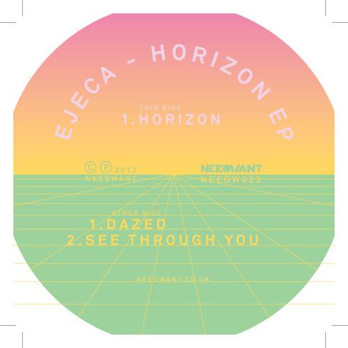 EJECA - Horizon (CLIP)
