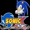 Sonic X Theme - Gotta Go Fast (Wub Machine Remix)
