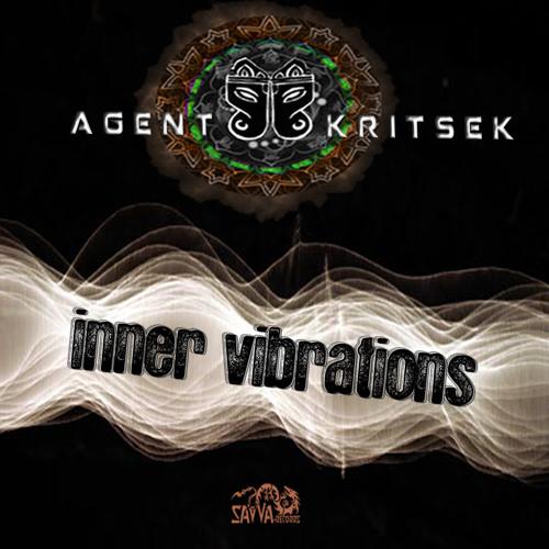 Agent Kritsek - InnerVibrations Ep Savva Records