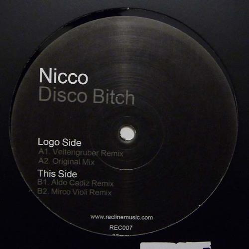 Nicco - Disco Bitch  (Aldo Cadiz Remix)