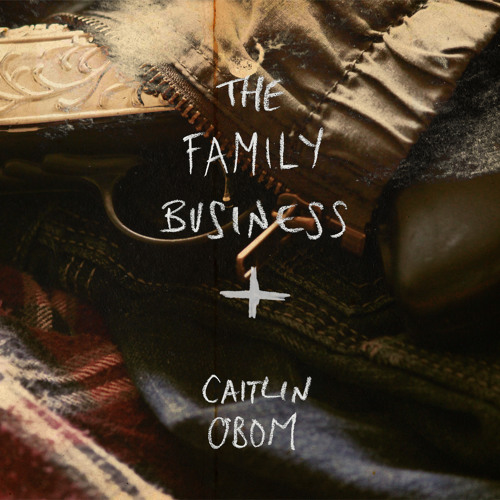 The Family Business (CD)