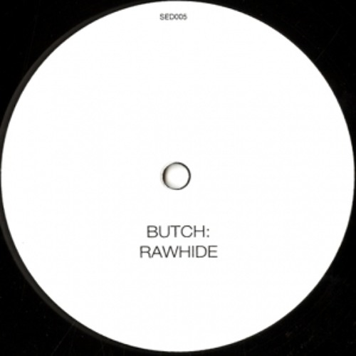 Butch - I Love You