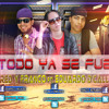 Fred y Franco Ft. Eduardo D'Calle - Todo Ya Se Fue (Prod. By Kmerun & Cima Producciones)
