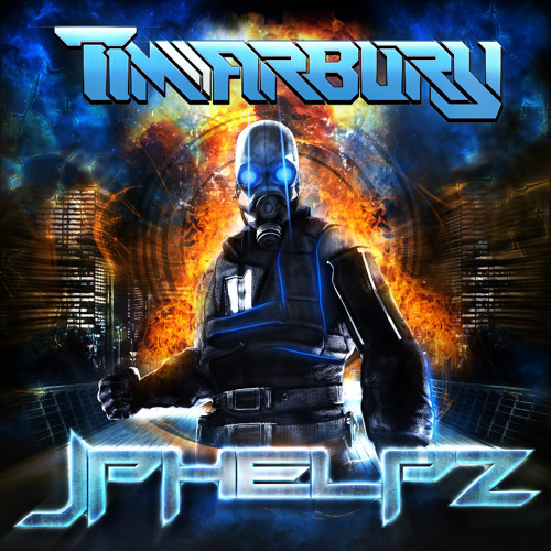JPhelpz - So Sweet (TIMarbury Remix)