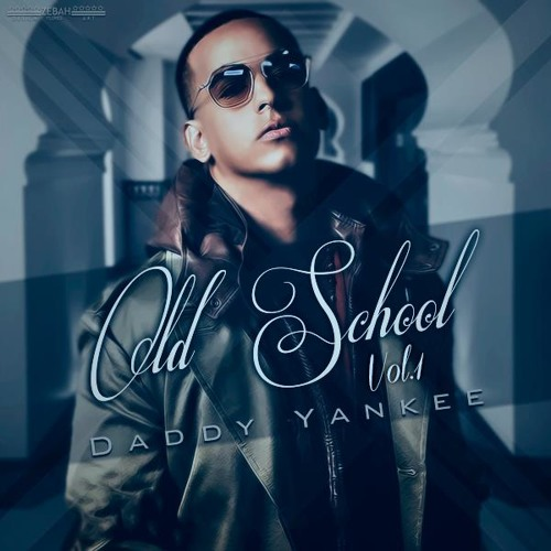 Daddy Yankee Remix Old School (Exitos Daddy X-Dj kastel el lokeishon)