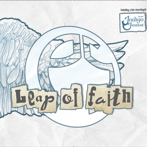 Leap Of Faith CD 01 Mashup