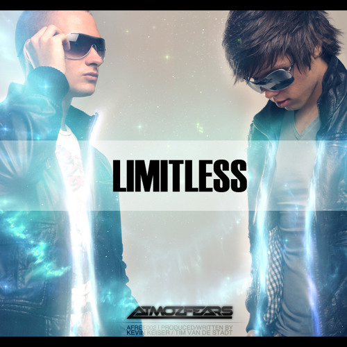 Atmozfears - Limitless
