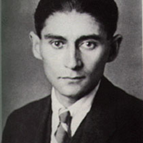 A Letter From Franz Kafka, to Felice Bauer, read by RM