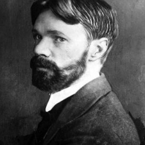 A Letter From D.H. Lawrence to Edward Garnett, read by RM