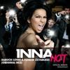 Hot - Baruch Curiiel & Funkiie ZztarliiZz Ft.Inna (Original Mix)